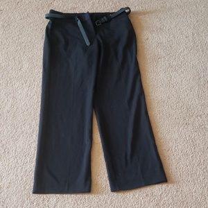 Petite short pants